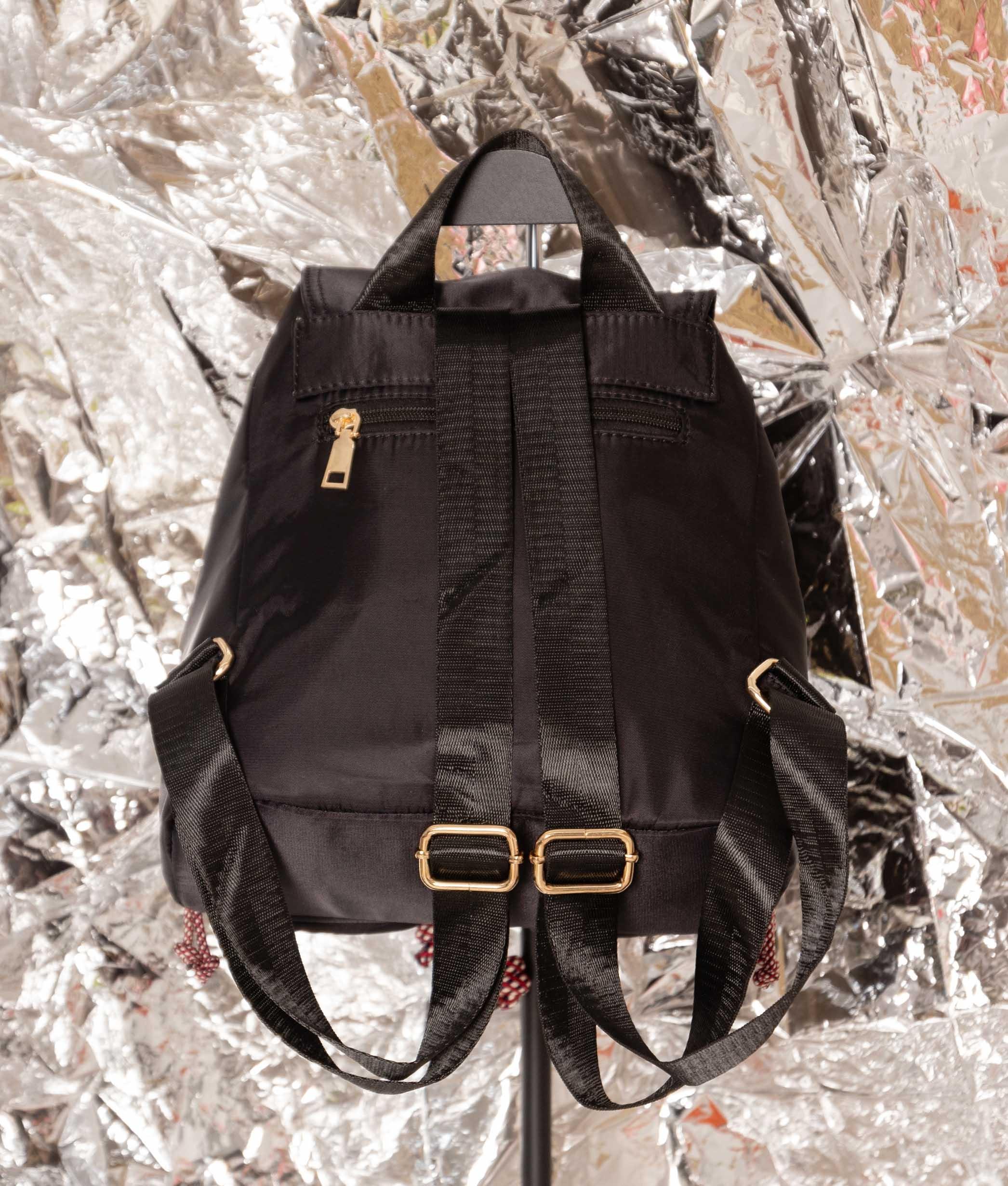 Backpack Lobin - Black