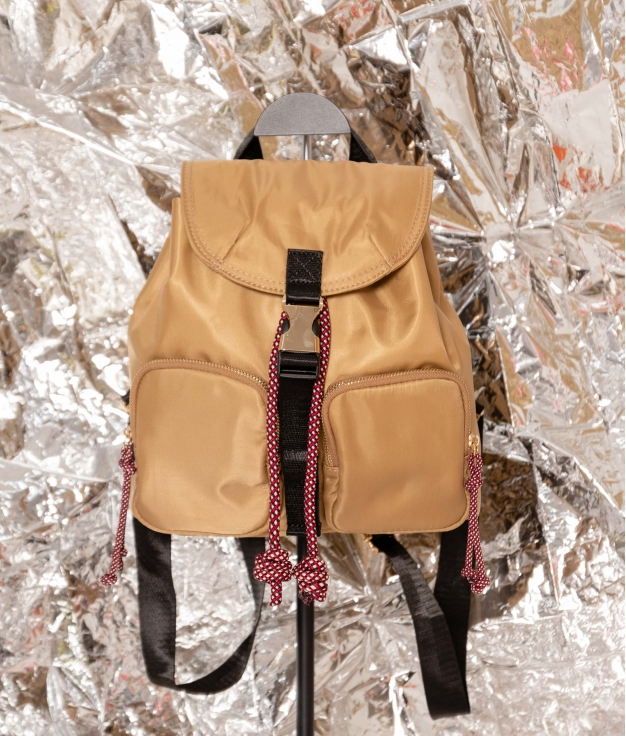 Backpack Lobin - Taupe