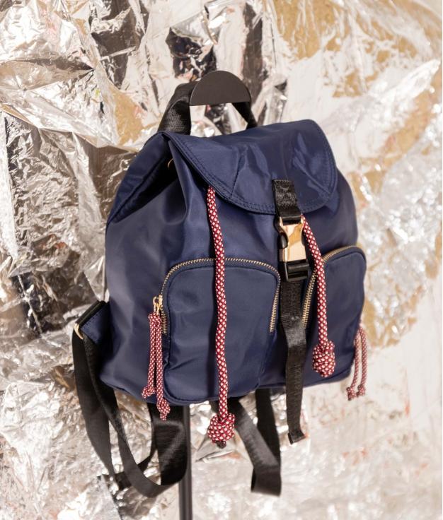 Backpack Lobin - Blue