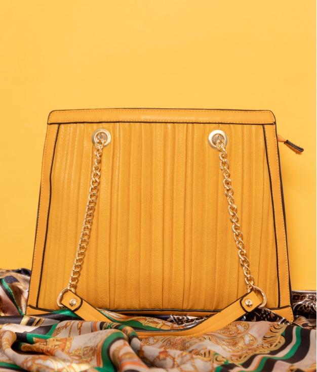 Bag Rinosi - Mustard