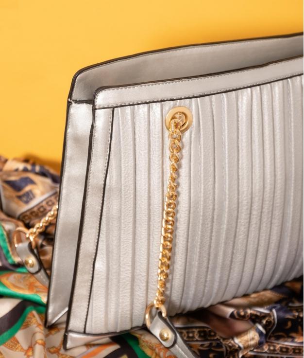Bag Rinosi - Silver