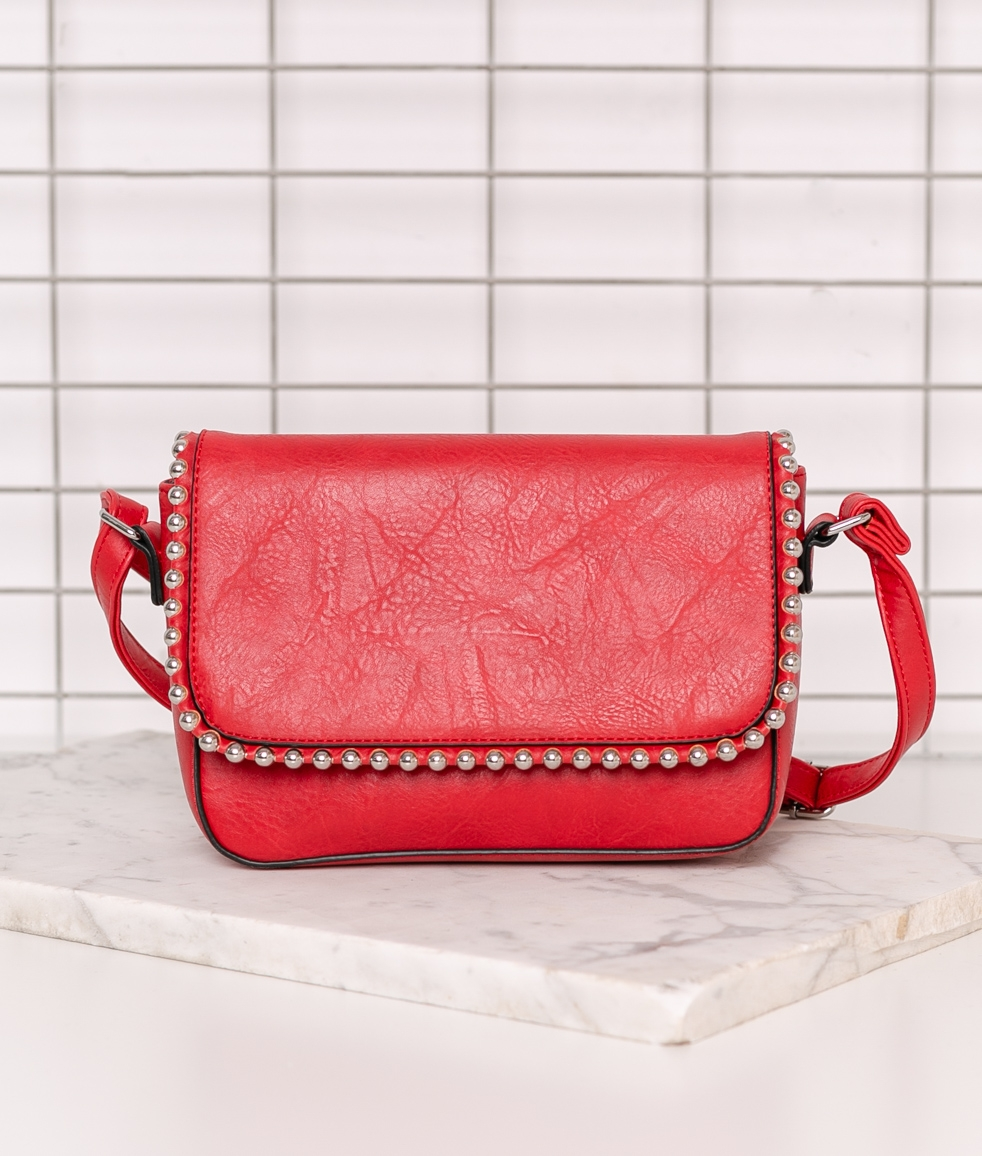 Bag Tenis - Red