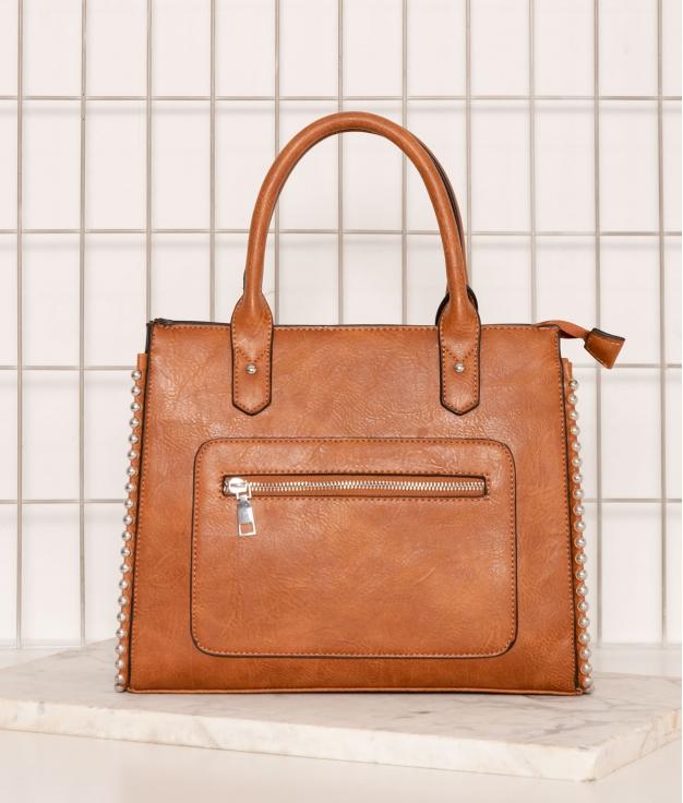 Bag Tachis - Camel