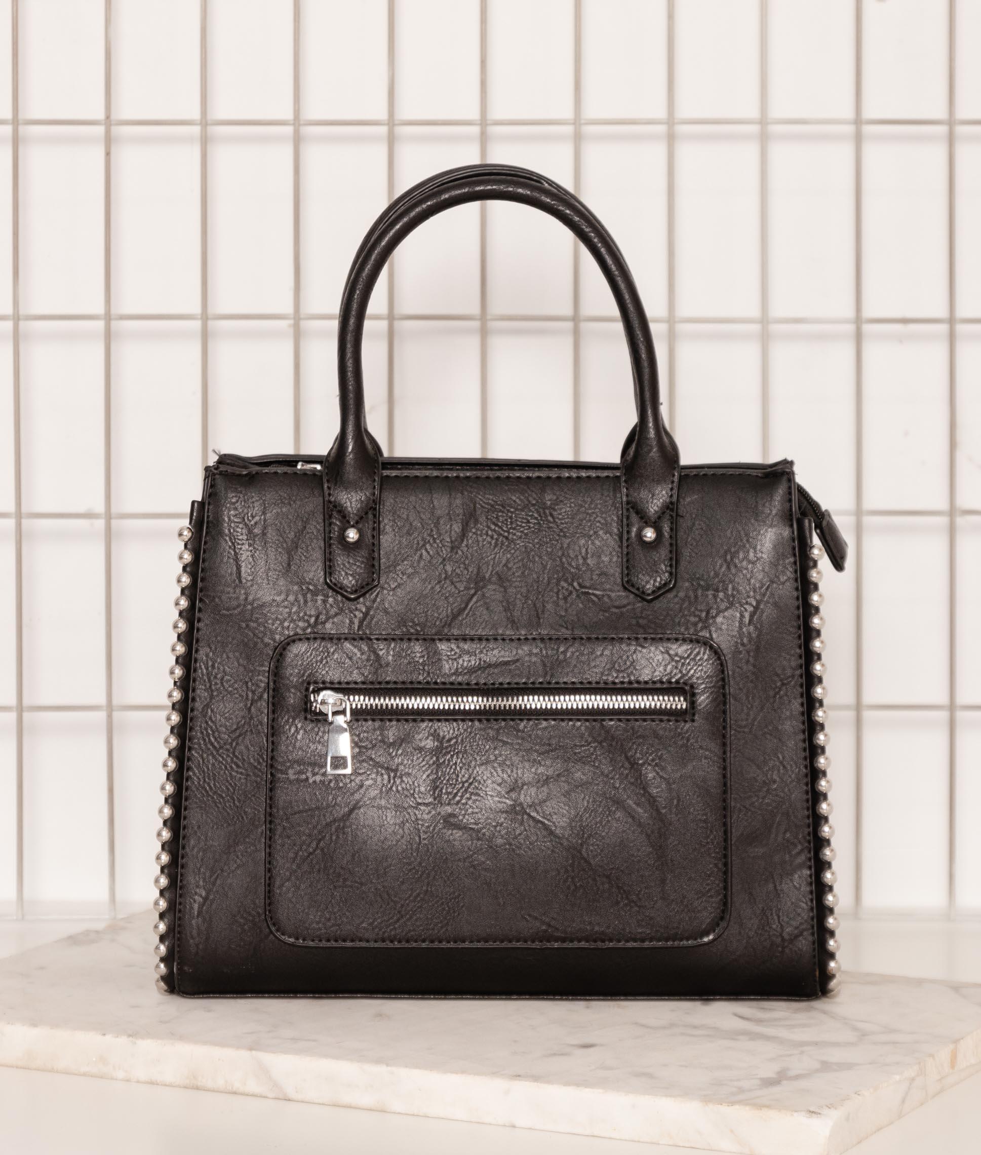Bag Tachis - Black