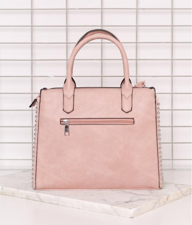 Bag Tachis - Pink