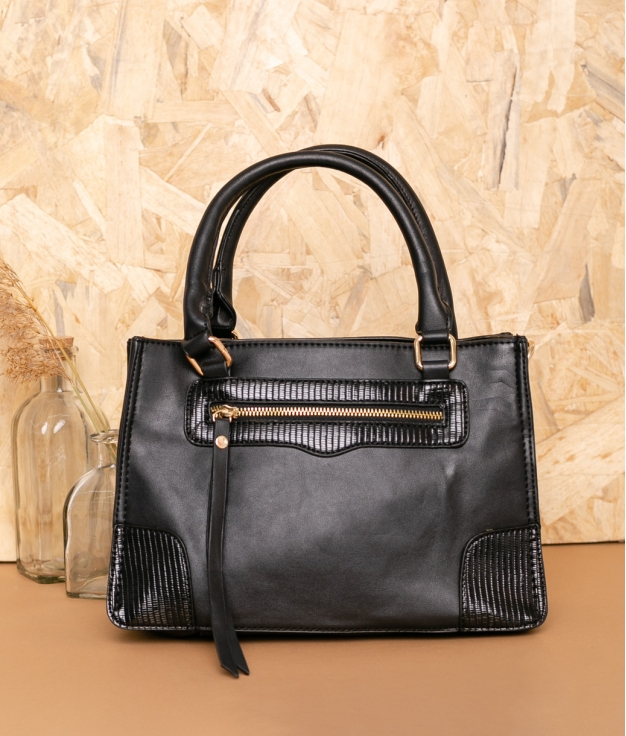 Bag Vensui - Black