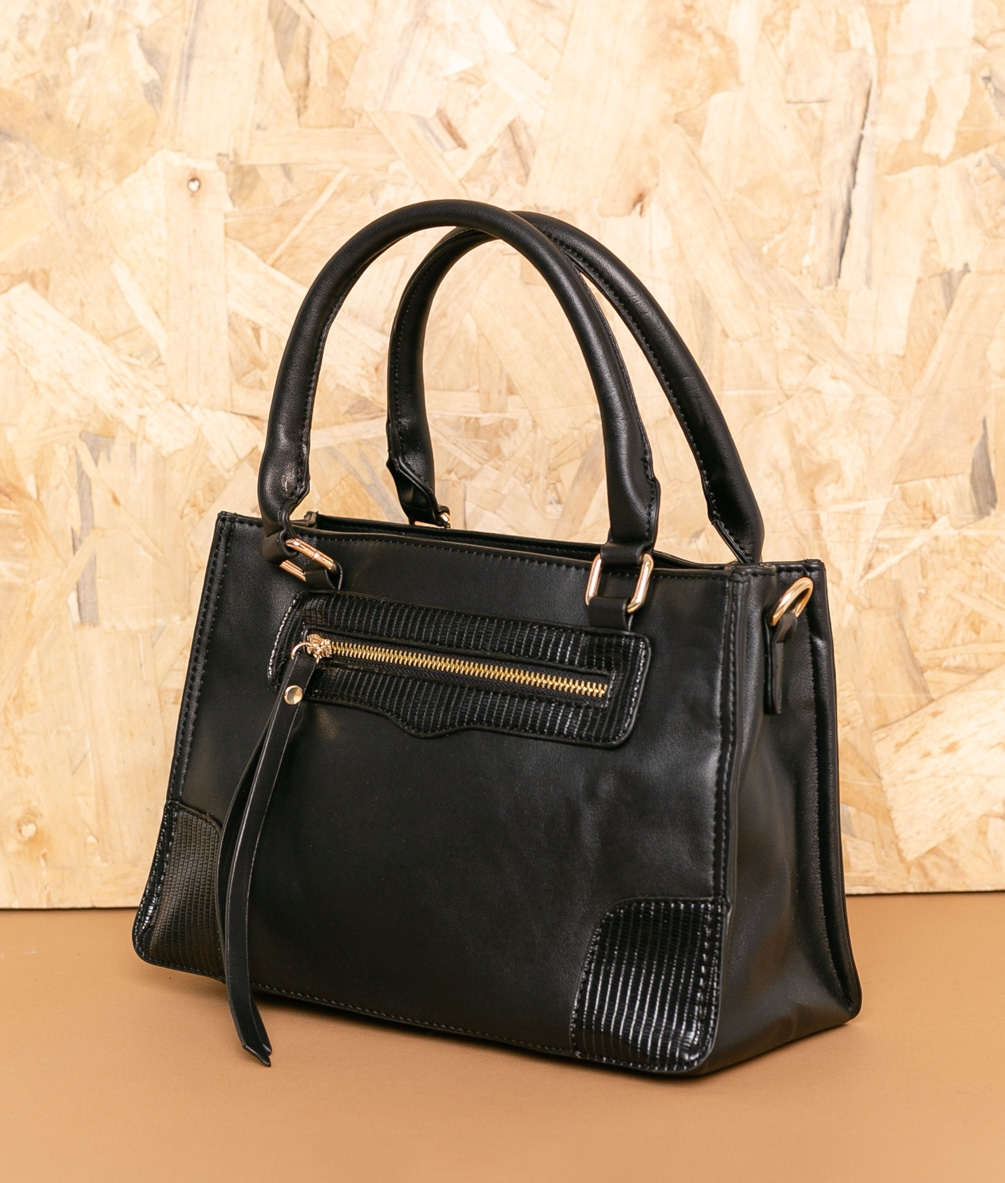 Bag Vensui - Black