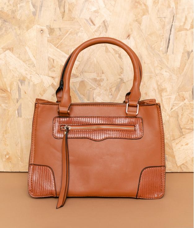Bag Vensui - Camel
