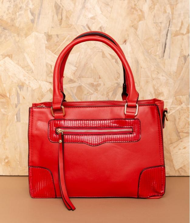 Bag Vensui - Red