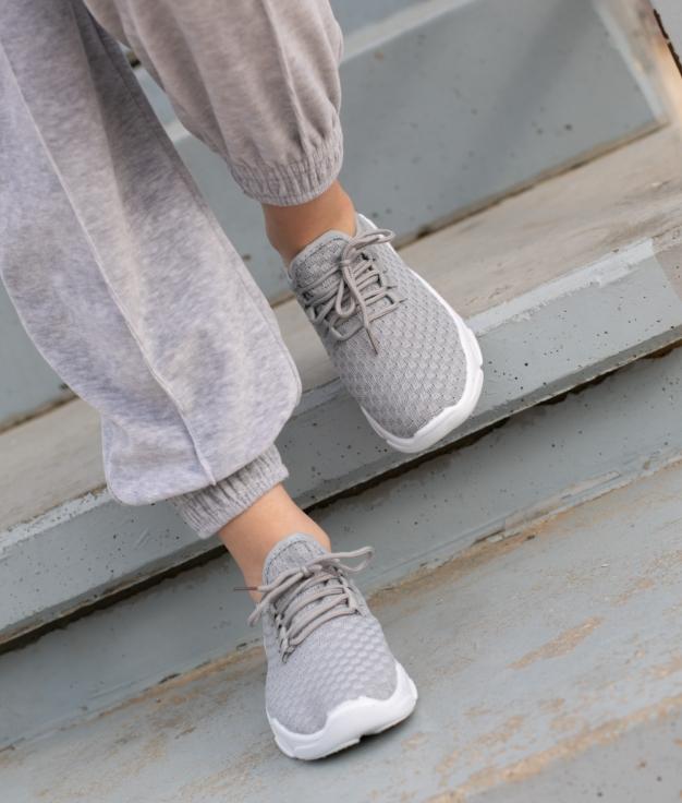 Sneakers Leorio - Grigio