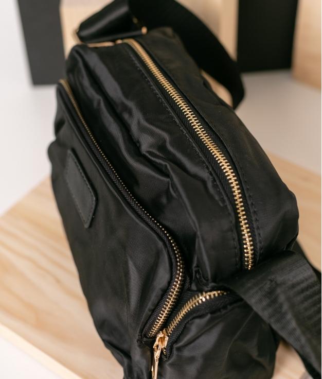 Bag Bamboli - Black