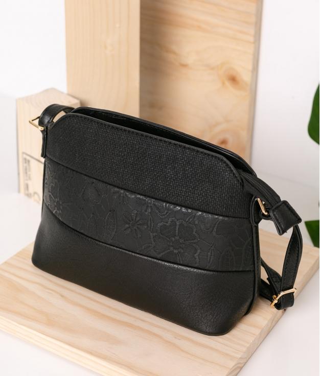 Bag Flir - Black