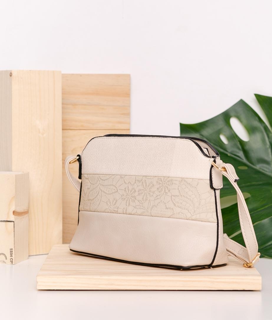 Bag Flir - White