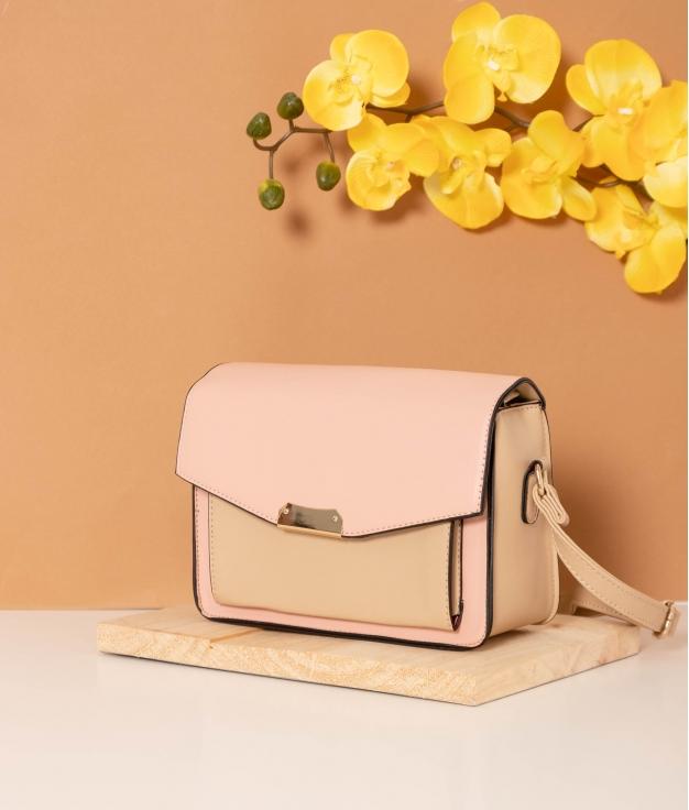 Bag Bico - Pink