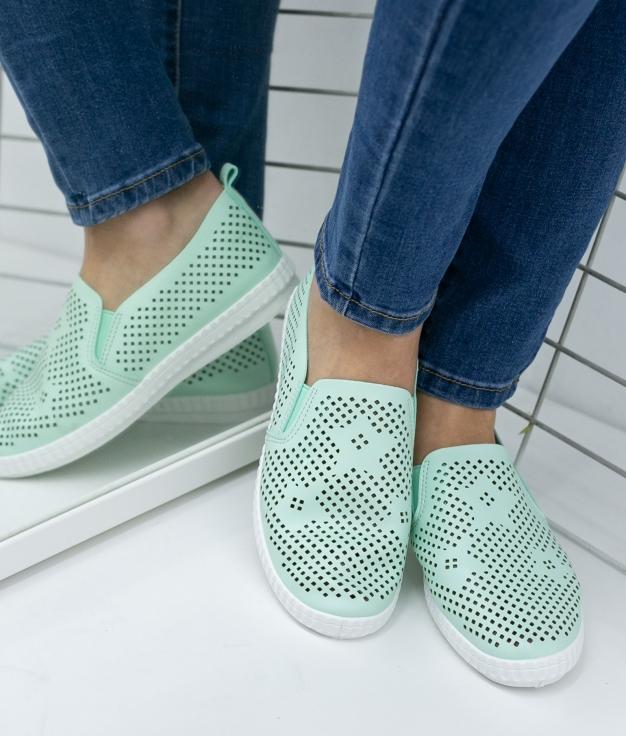 Sneakers Sinela - Verde