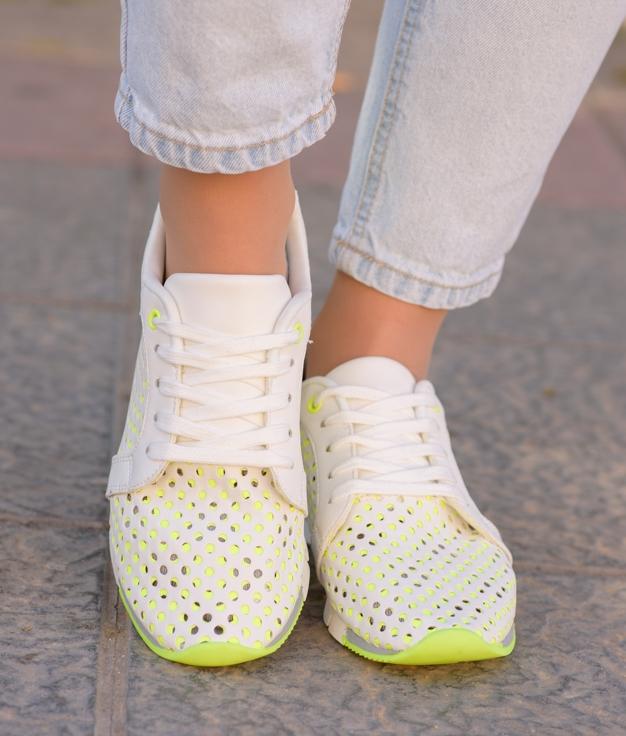 Sneakers Esparu - Verde