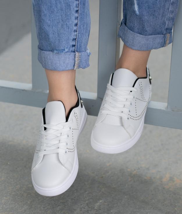 Sneakers Obiwan - Negro