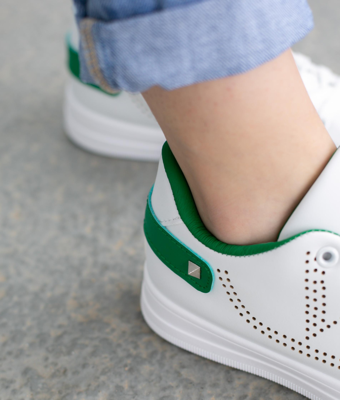 Sneakers Obiwan - Green
