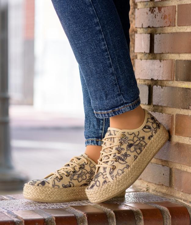 Sneakers Veneri - Negro