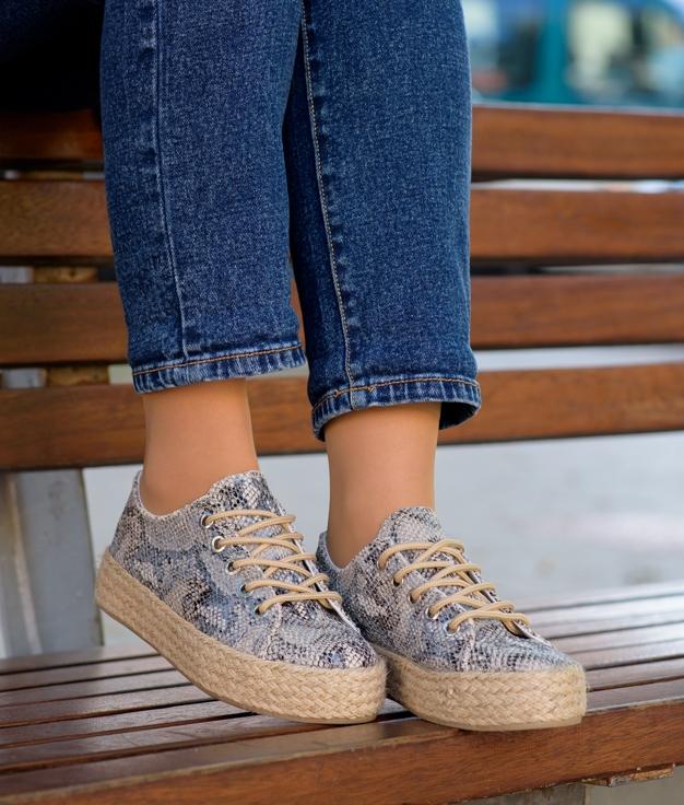 Sneakers Veneri - Snake