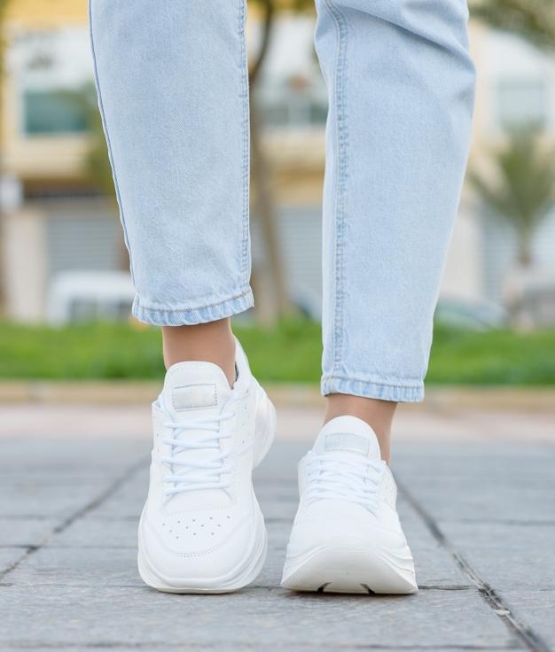 Sneakers Jurun - White