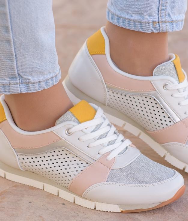 Sneakers Boberi - Multicolor