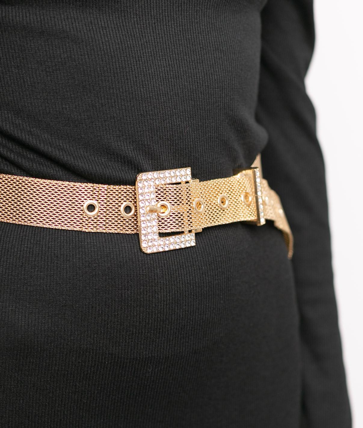 Cinturón Jesen - Champanha