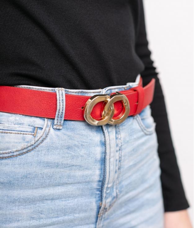 Cinturón Pantik - Red