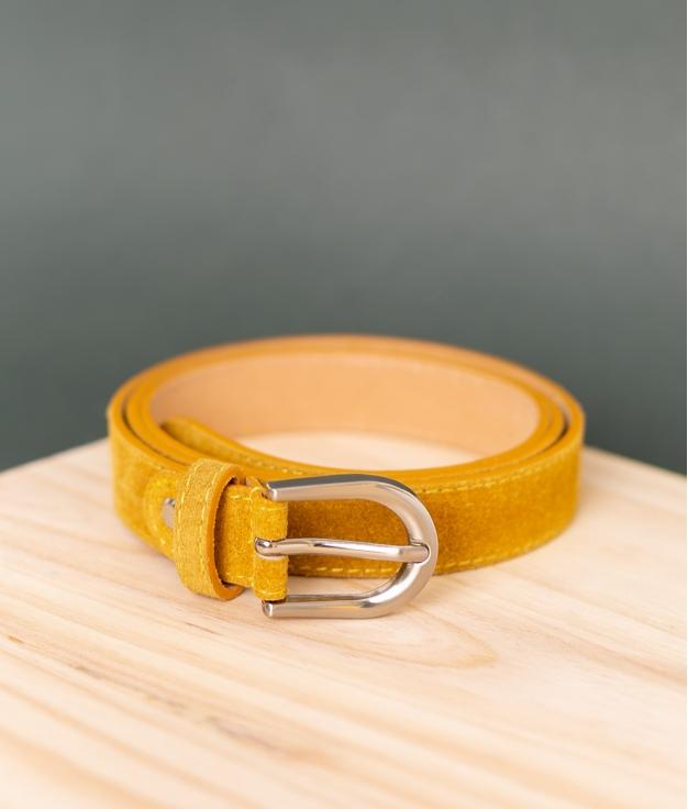 Cinturón Tamer - Yellow
