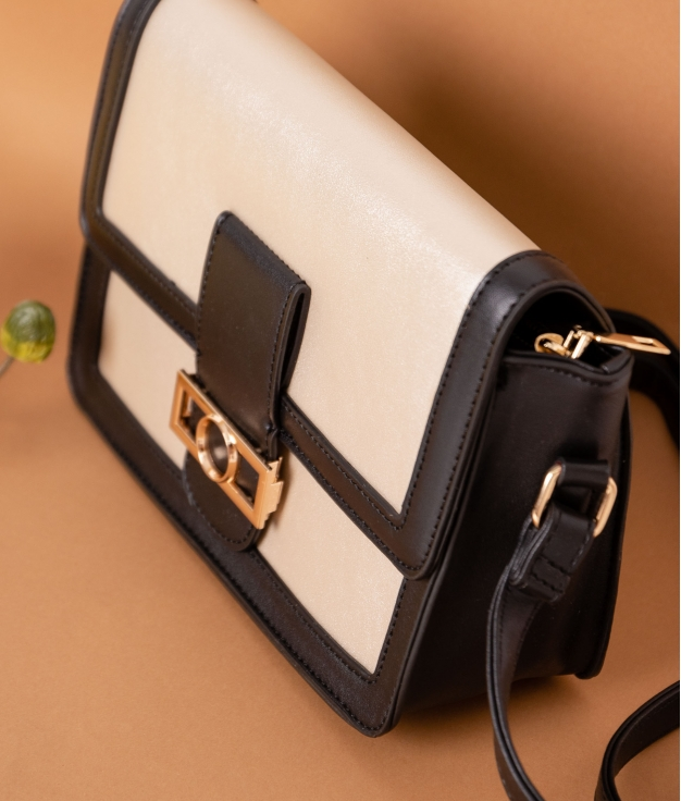Bag Chiuna - Black
