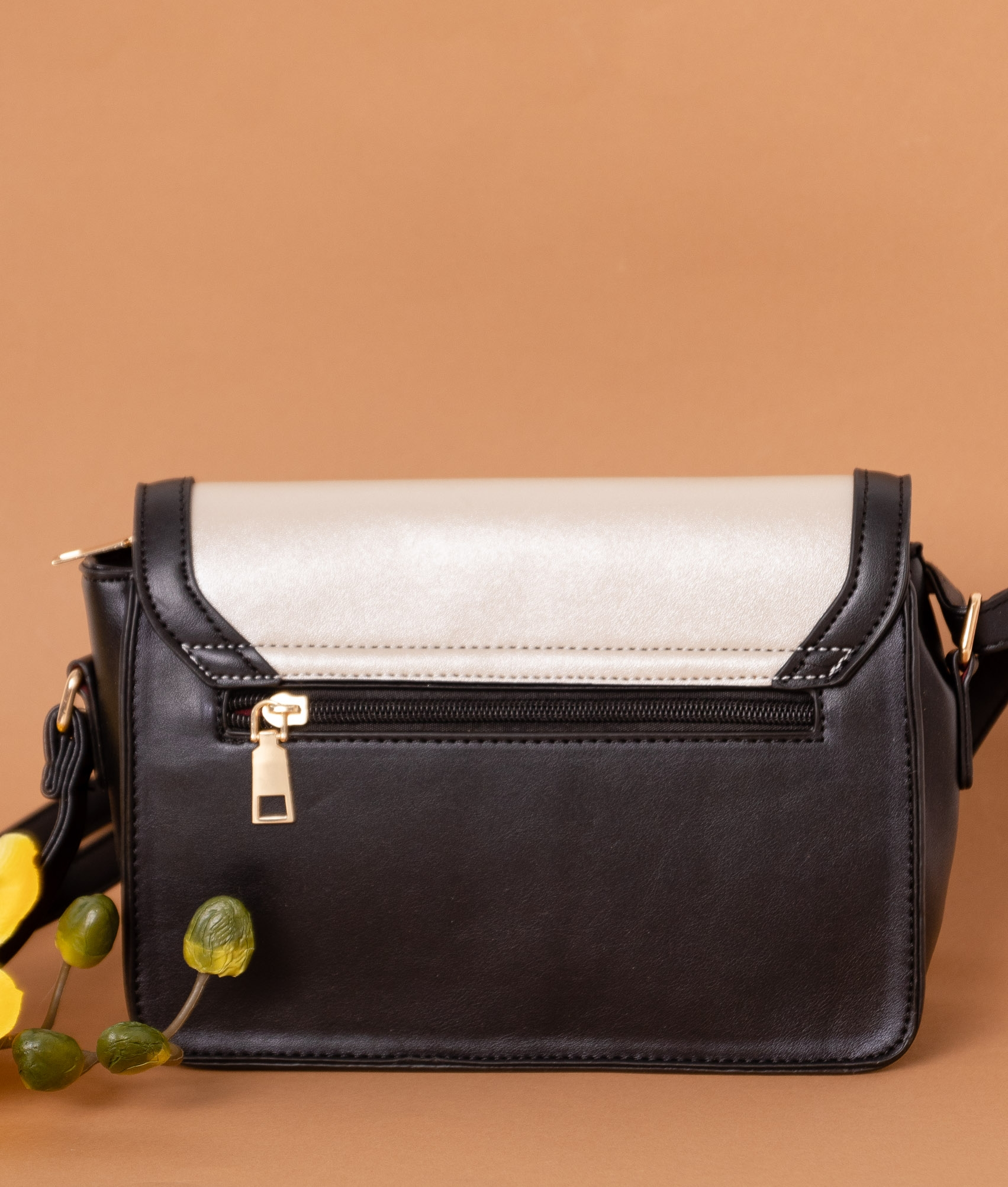 Bag Chiuna - Black