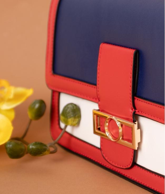 Bag Chiuna - Red
