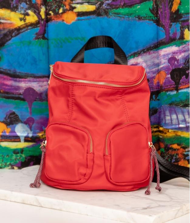 Backpack Kaleku - Red