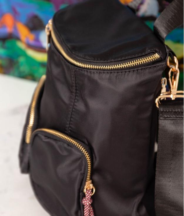 Backpack Kaleku - Black