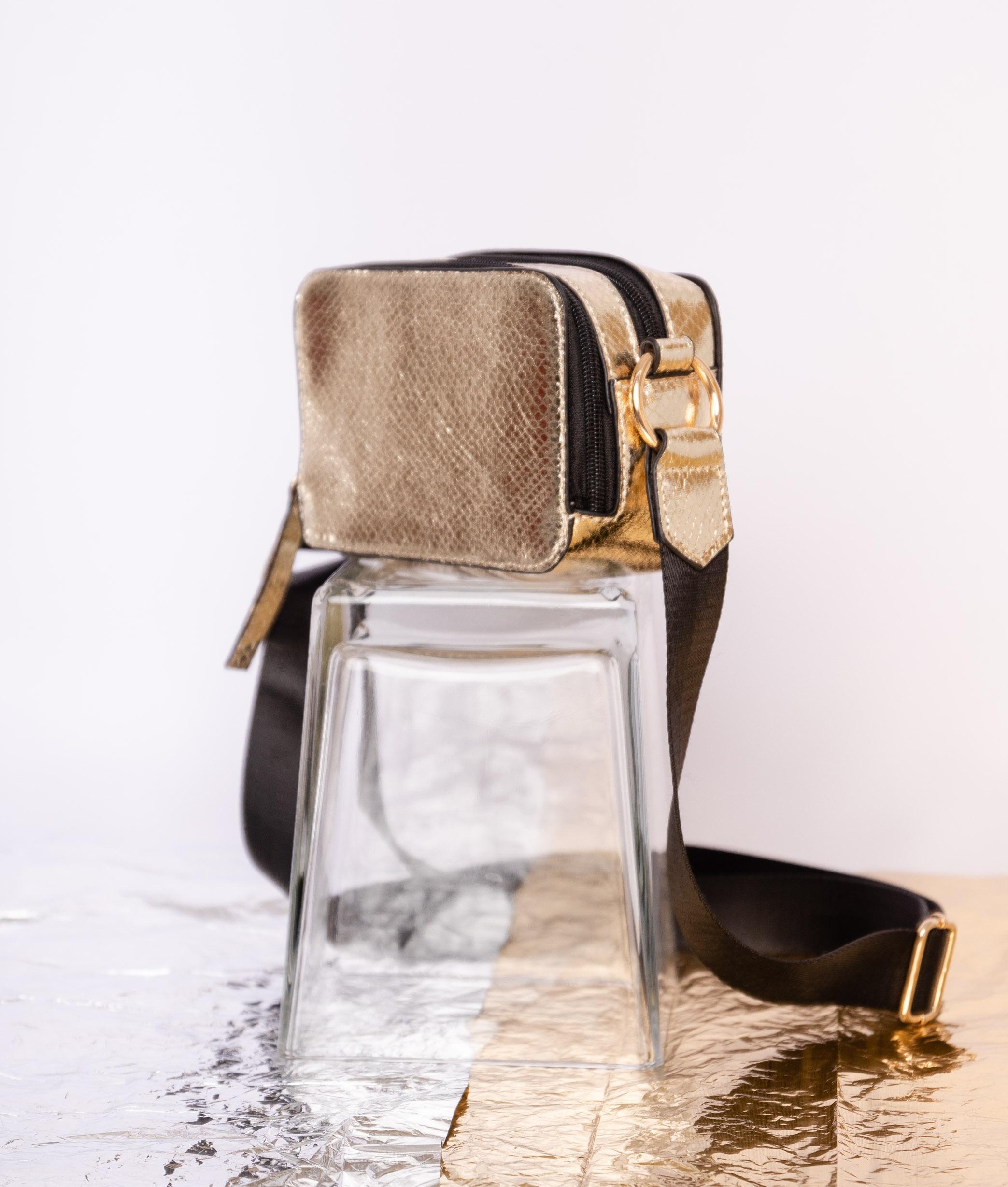 Bag Gunte - Golden