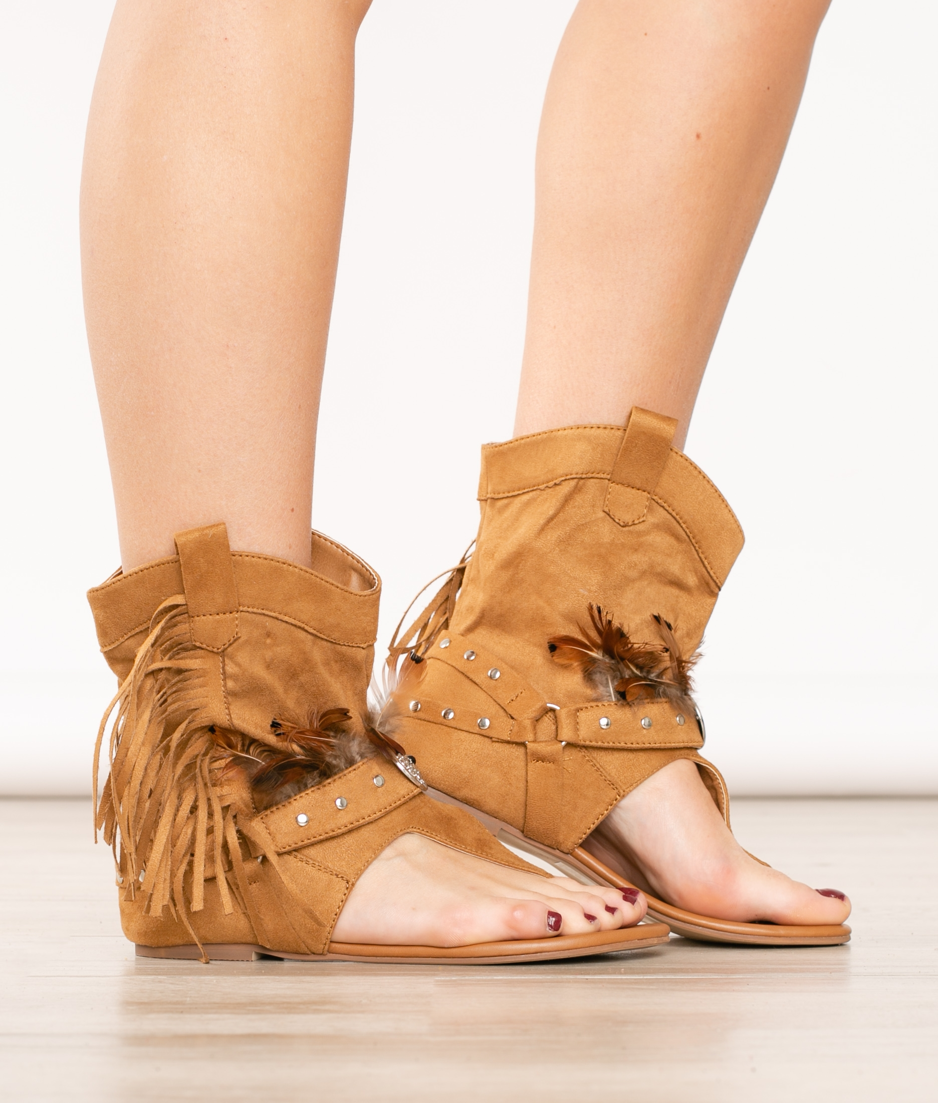 Sandalo Reiki - Cammello