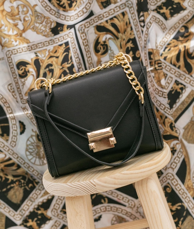 Bag Vineta - Black