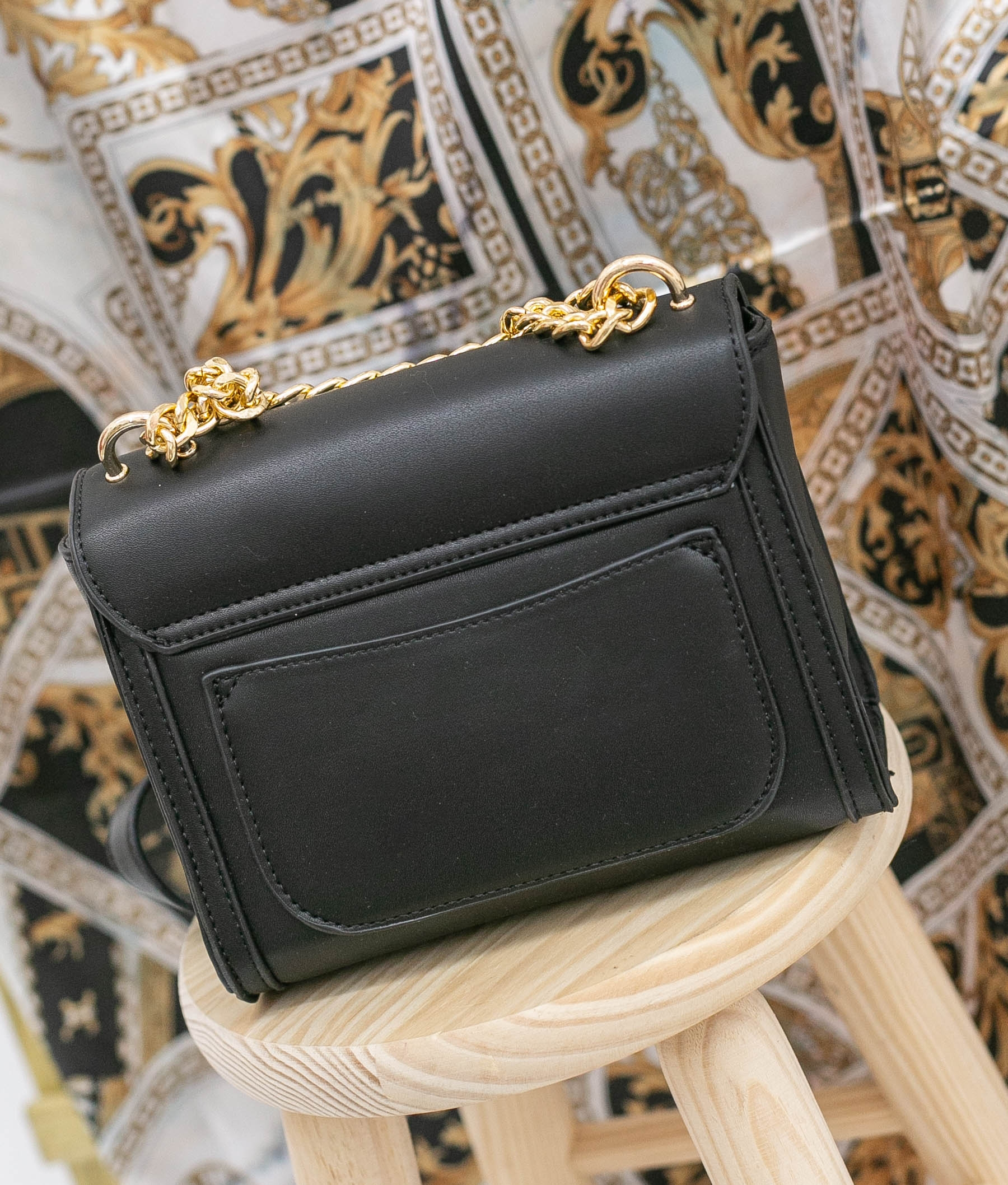 Bag Vineta - Black