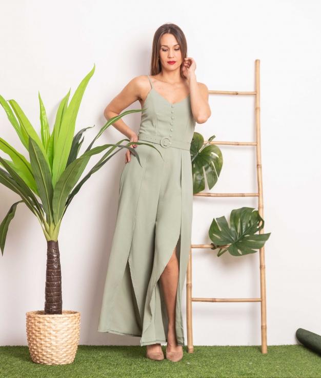 Mono Utyche - Green