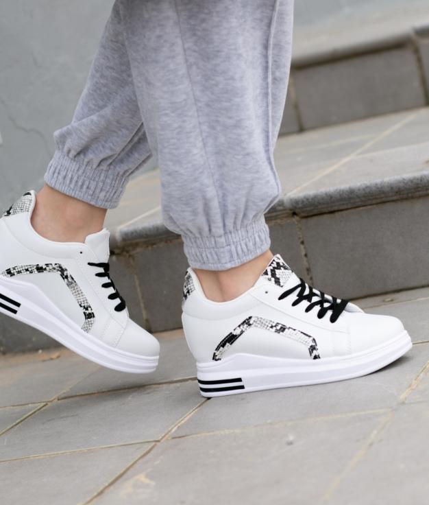 Sneakers Gorete - Serpiente