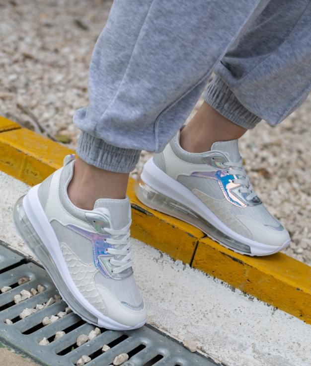 Sneakers Sovin - Bianco