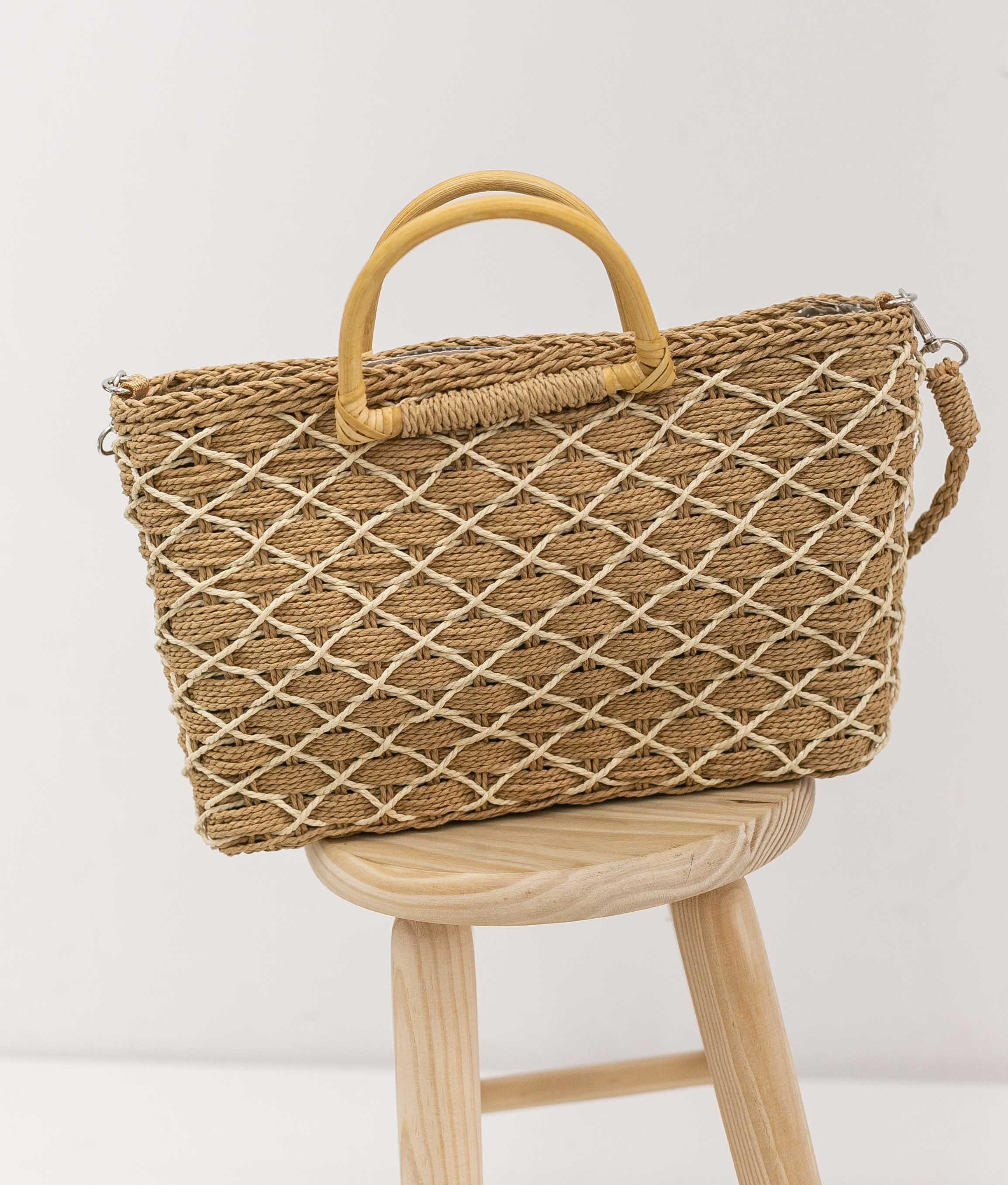 Bag Kilua - Camel