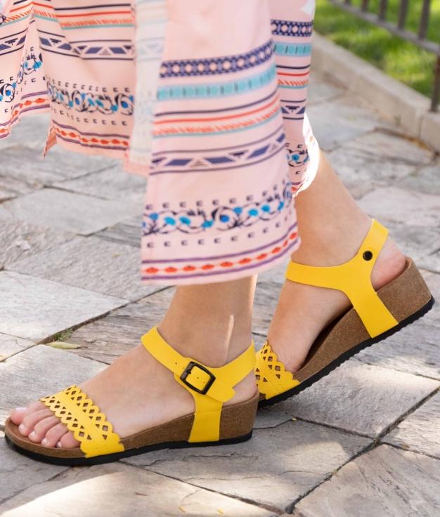 Cunha Suber - Amarelo