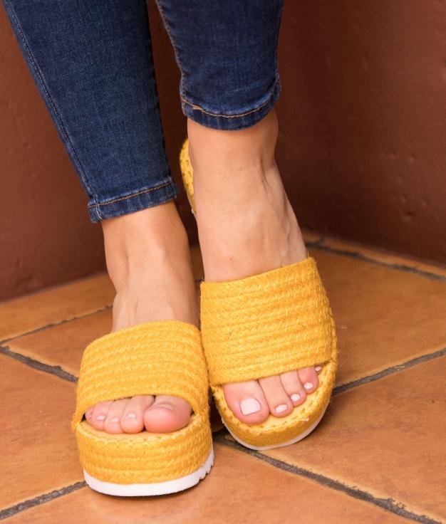 Cunha Jaren - Amarelo