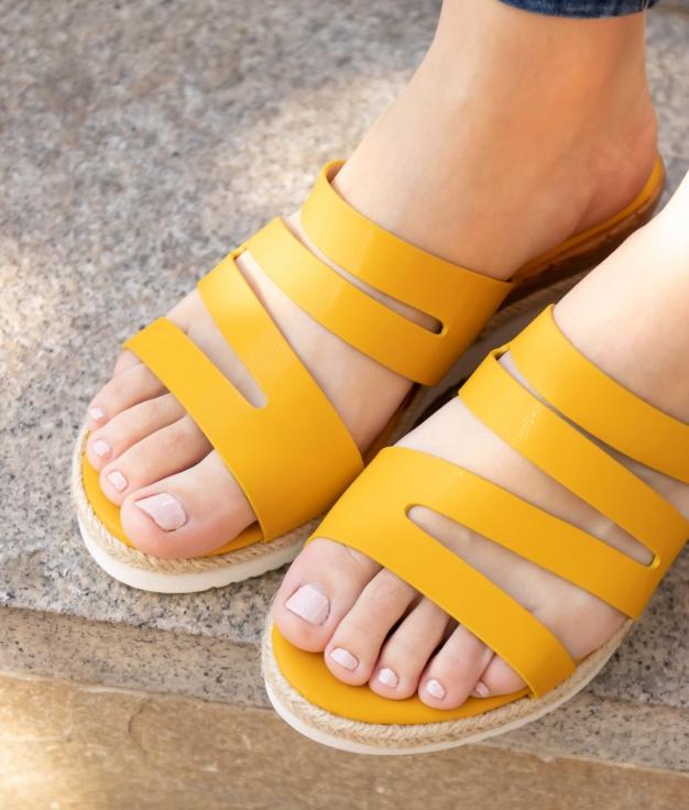 Cunha Teruca - Amarelo