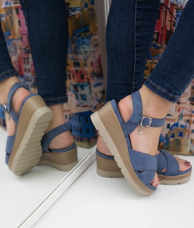 Zeppa Dende Xti - Jeans