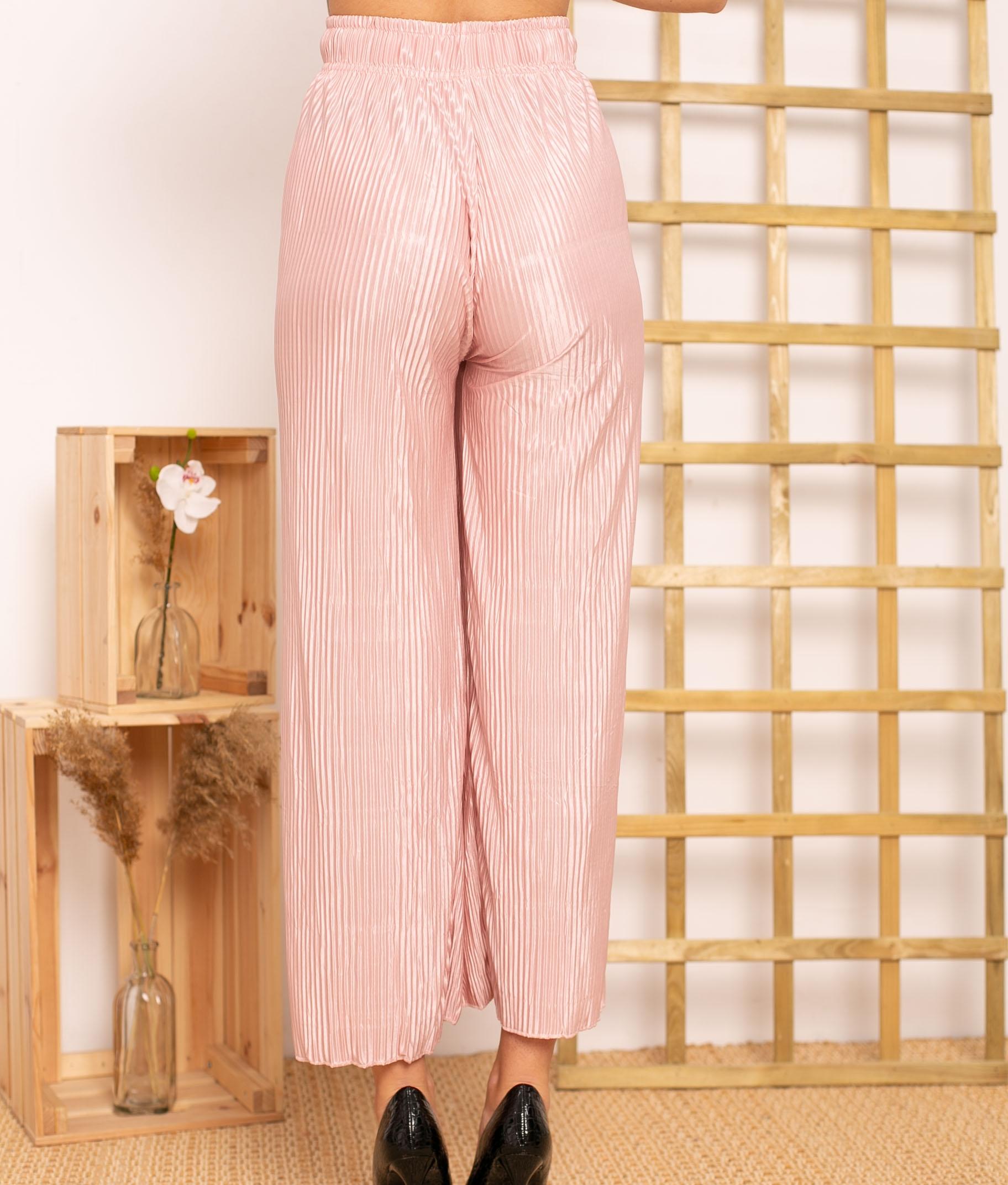 Pantalón Circinus - Rosa