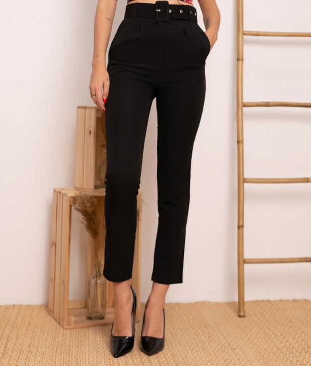 Pantalón Petomi - Black
