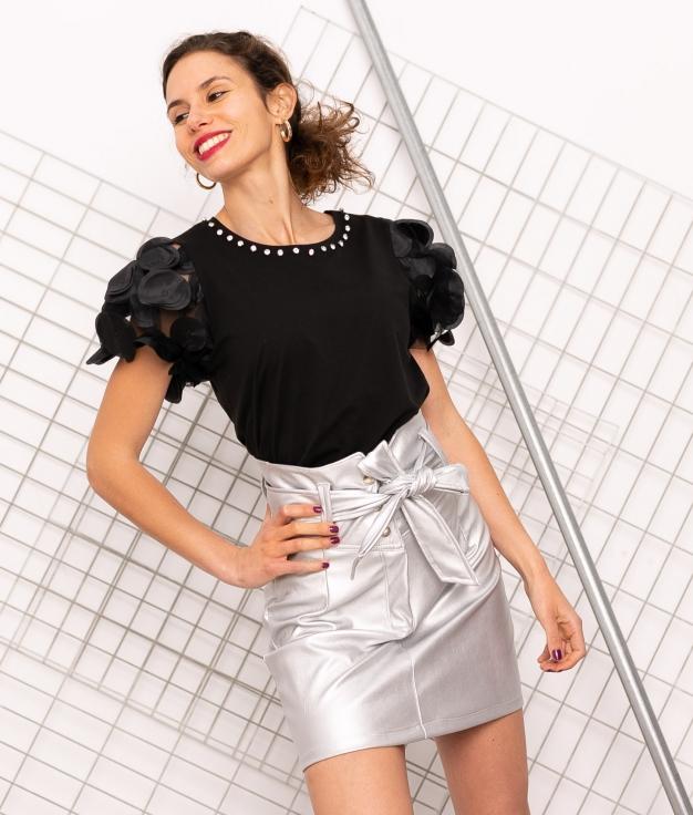 Skirt Frodo - Silver