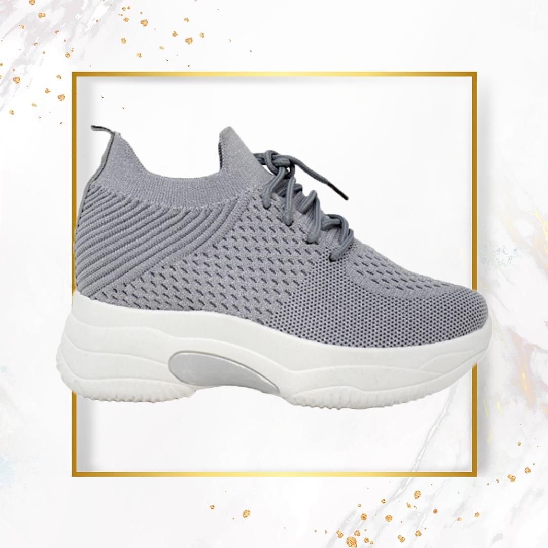 sneakers tokio gris